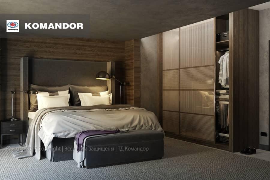 Спальня 171