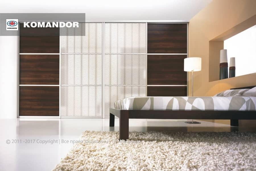 Спальня 067