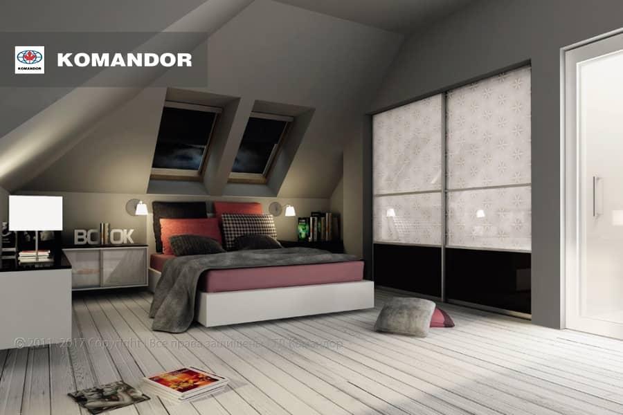 Спальня 078