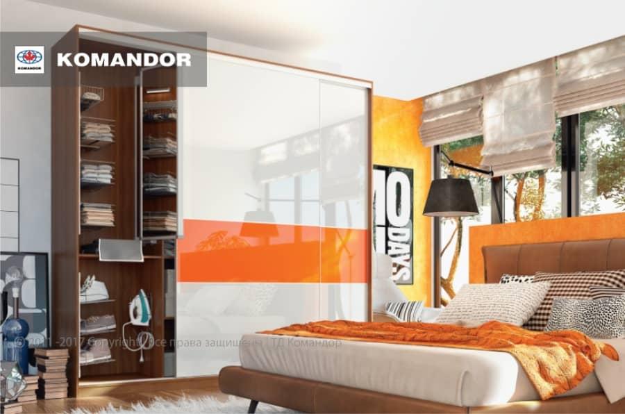Спальня 165