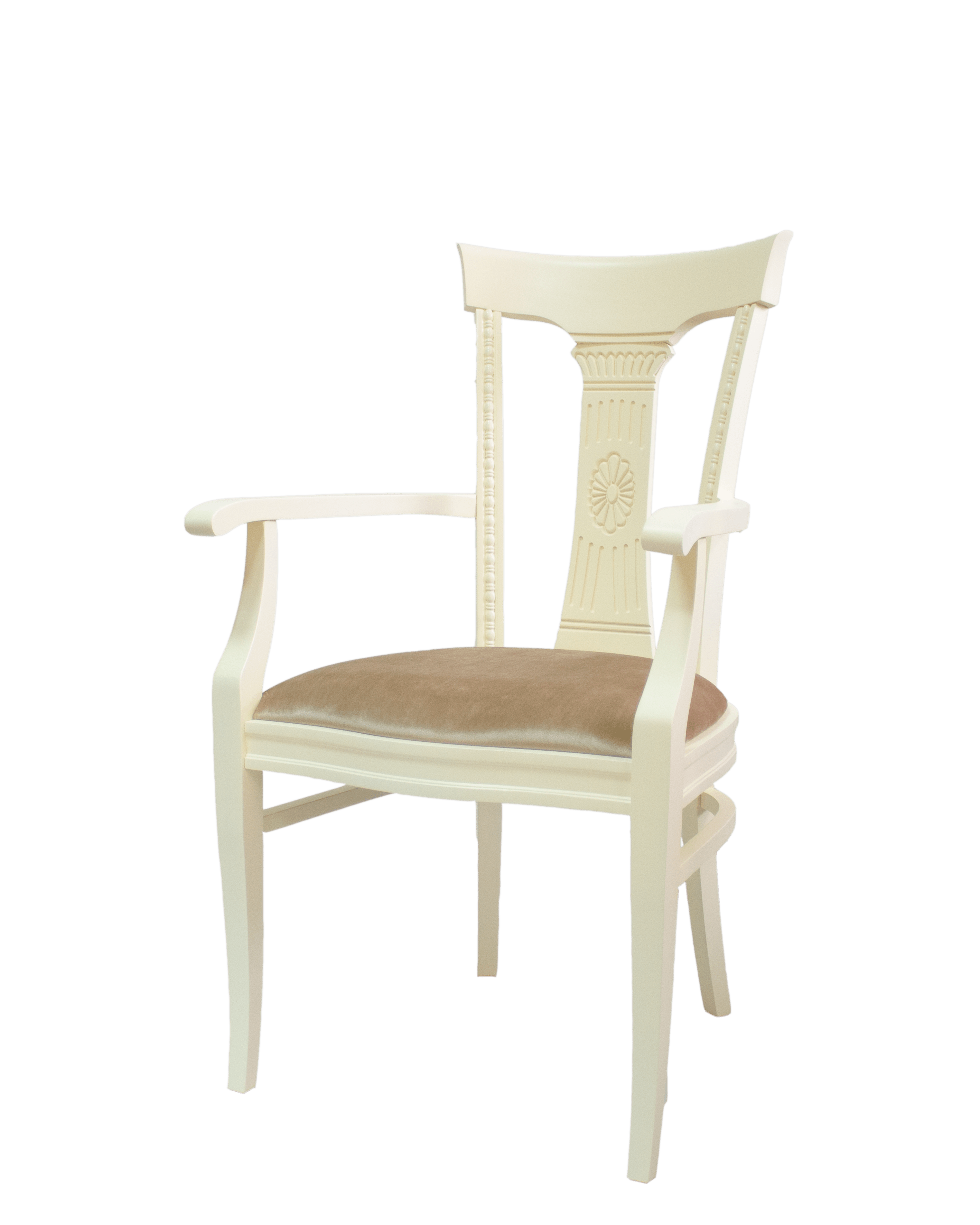 Стул-кресло Митос Р4А